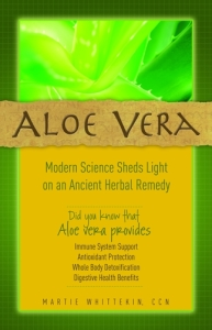 Aloe Booklet Cover