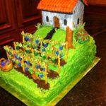 Napa Valley Cake