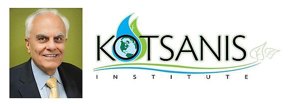 combo Kotsanis logo - samller