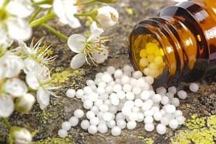 alternative medicine and homeopathy