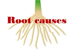 root cause 72