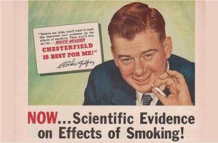 smoke evidence