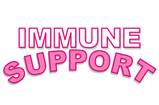 support-pink